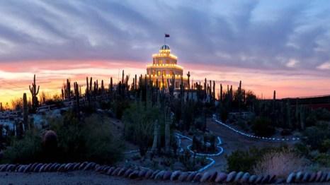 2010 Merit Award - Architect: Westlake Reed Leskowsky - Location: Phoenix, Arizona