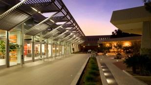 2009 Honor Award - Architect: Gould Evans Associates, L.C. - Location: Tucson, Arizona