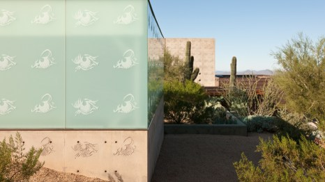 2010 Honor Award - Architect: Jones Studio - Location:Scottsdale, Airzona