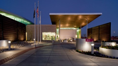 2011 Honor Award - Architect: Richard + Bauer - Location: Peoria, Arizona