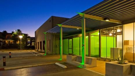 2011 Merit Award - Architect: Carpenter Sellers Delgatto Architects - Location: Las Vegas, Nevada