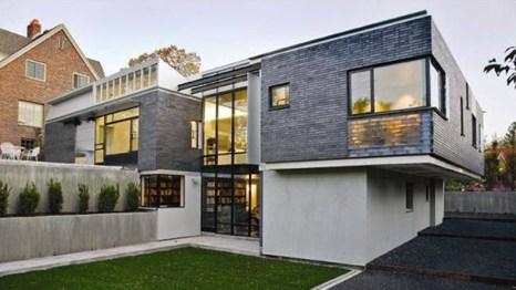2010 Merit Award - Architect: Prescott Muir Architects - Location: Salt Lake City, Utah