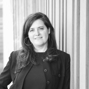 WMR Jr. Director | Tania Salgado, AIA