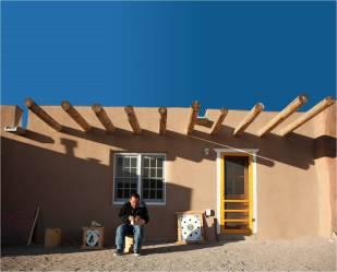 Owe'Neh Bupingeh Housing Rehabilitation
