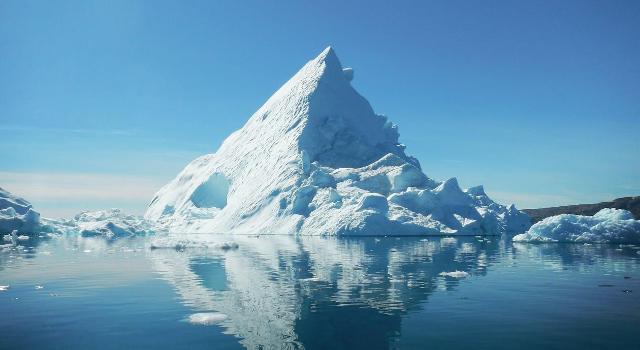 China Enters the Arctic Digitization Race