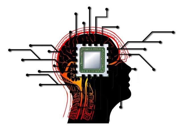 What is Elon Musk's brain chip?