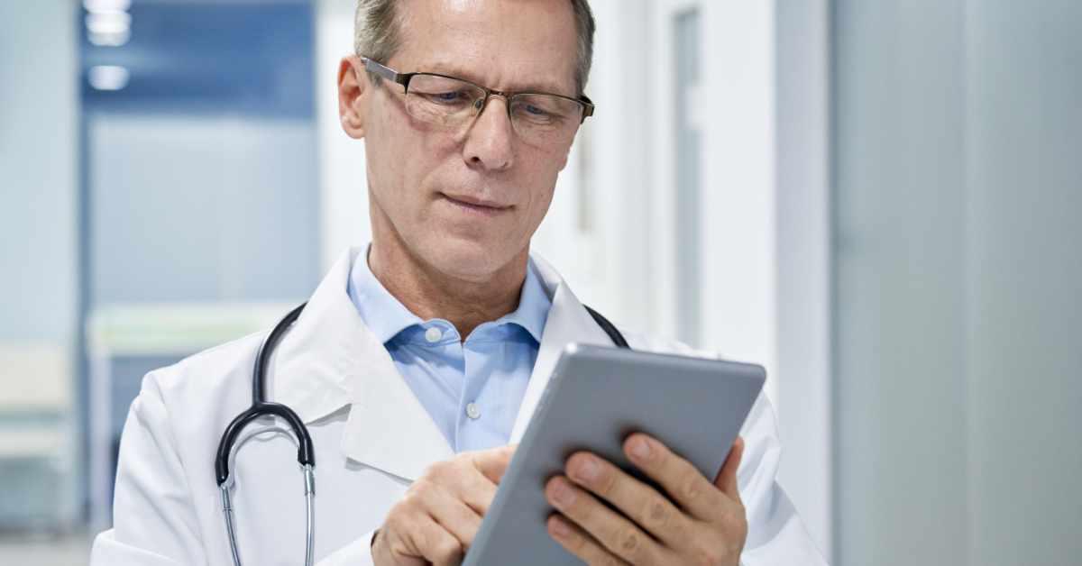 Is Digital Healthcare the Future?