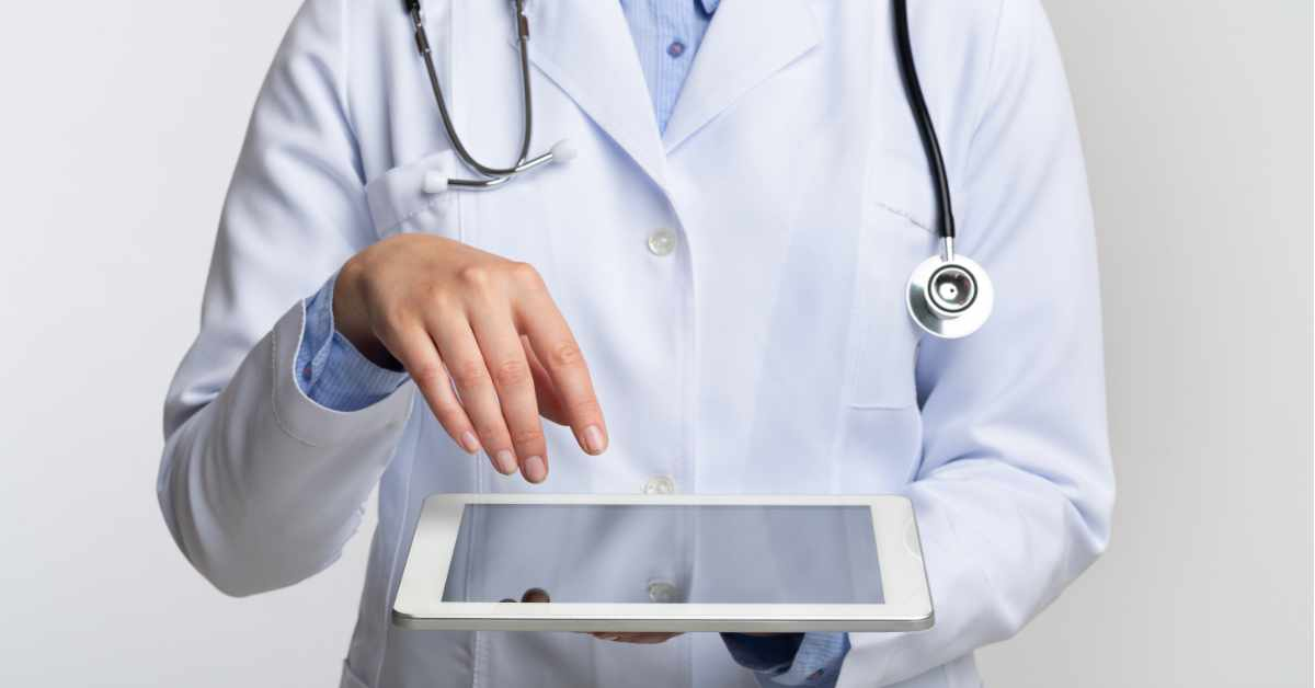 AI Improves Electronic Health Record (EHR) Systems