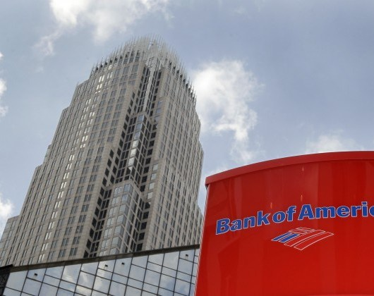 Bank of America HQ