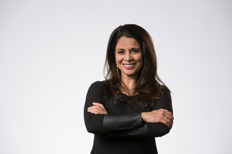 Andrea de Souza, Global Business Development Lead for NVIDIA