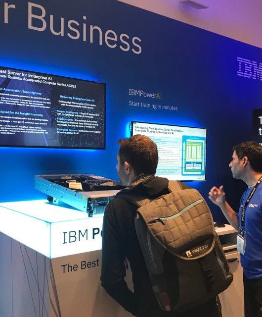 ibm ai summit
