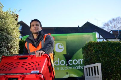 Ocado plan to implement AI for the 'last mile' of the customer journey