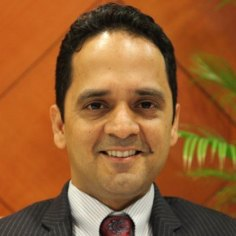 Sandeep Dadlani, Global CDO, Mars