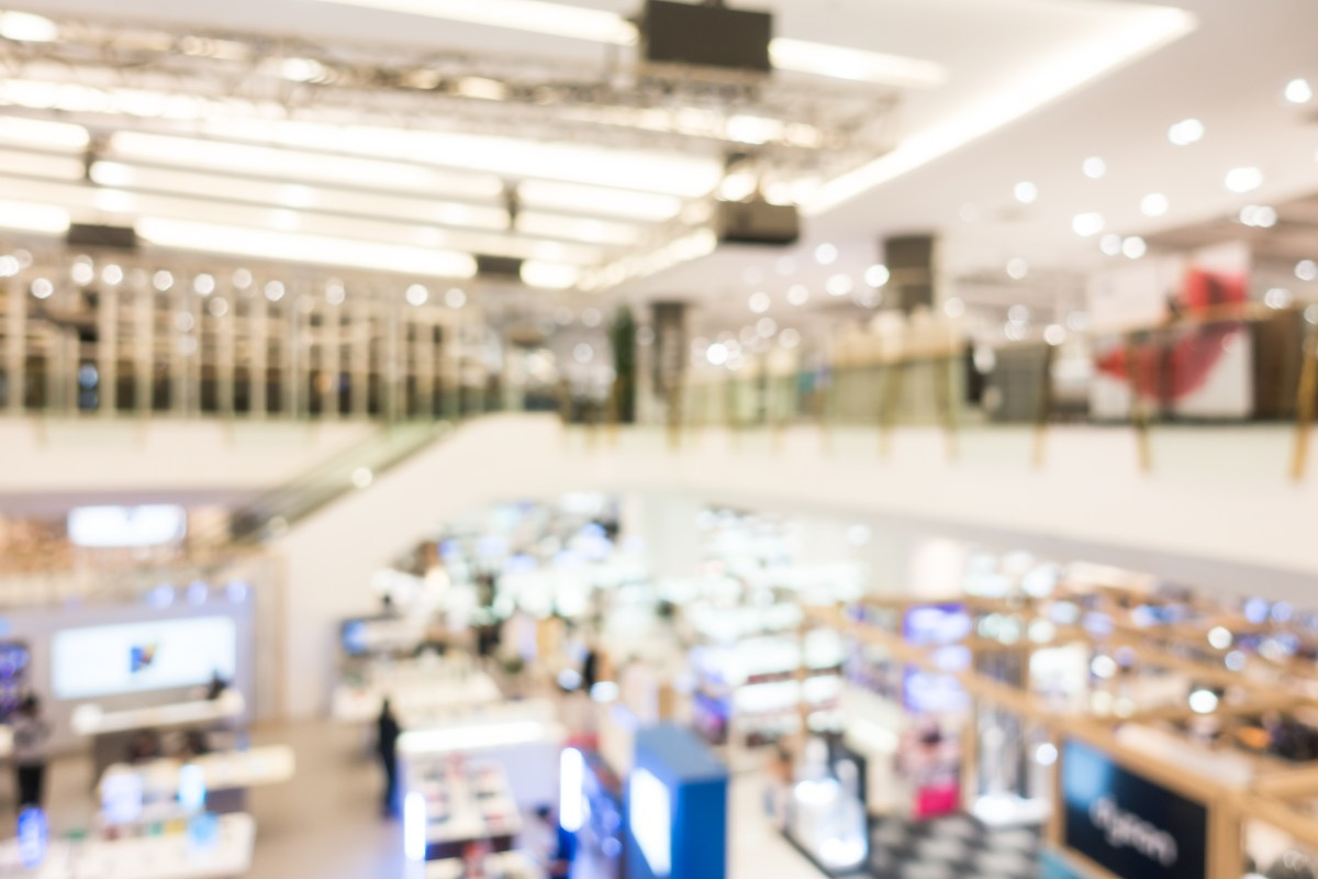 The Future of AI In Retail Is Already Here