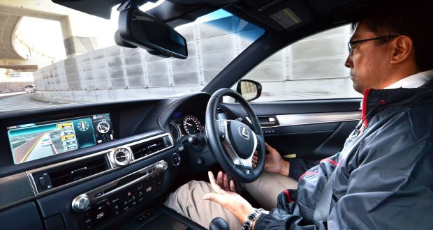 Beyond Self-Driving: Does Japan Hold The Key To The Future Of Mobility?