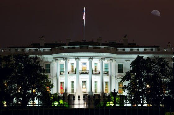 The White House Has Launched AI.Gov, A Digital Hub For All Federal AI Efforts