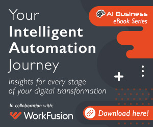 [eBook] Your Intelligent Automation Journey