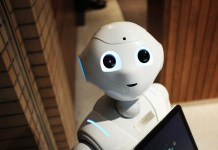 SoftBank's Pepper robot