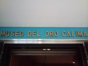 Gold Museum of Calima