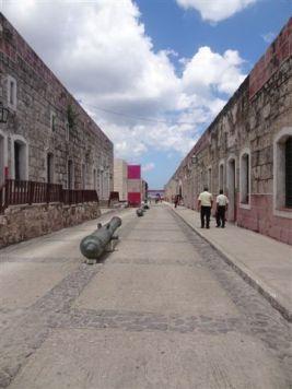 Zona Franca El Morro, La Cabaña .