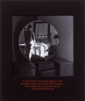 Carrie Mae Weems AfterManet