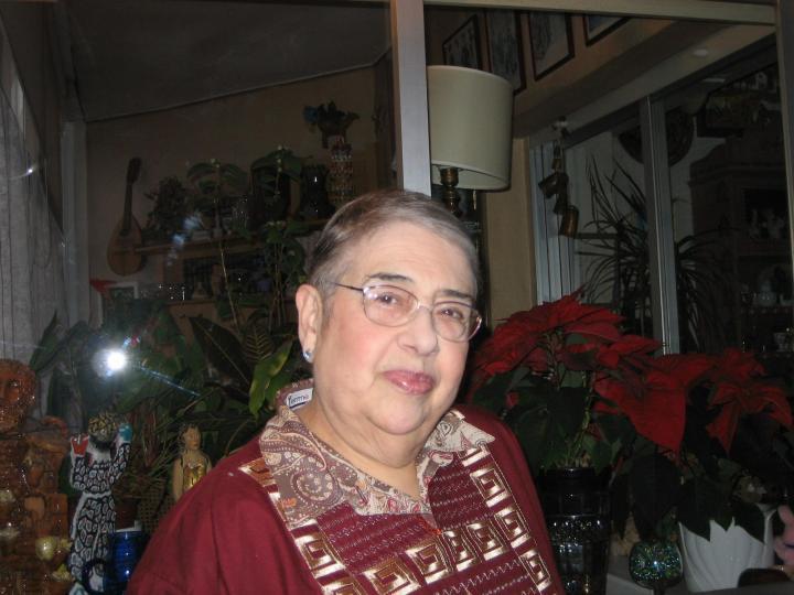 Amparo Martí Tió – In memoriam