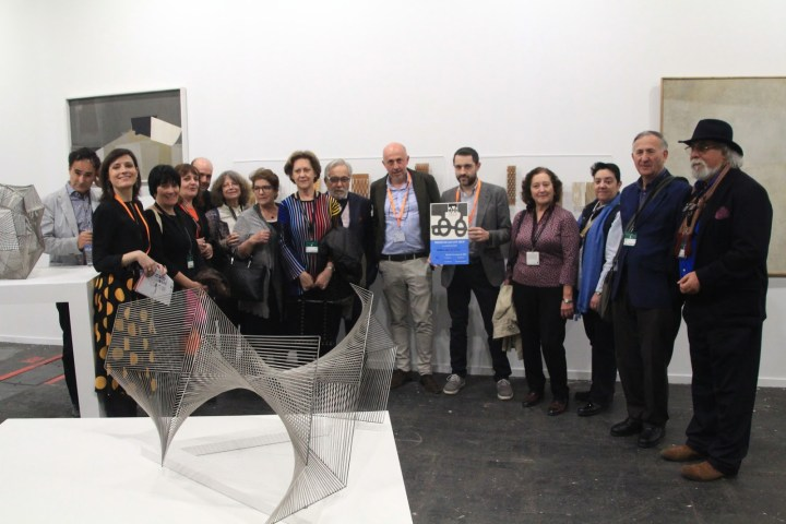 Premios AECA en ARCO 2019