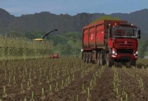 Farming Simulator 17 Mods - Truck