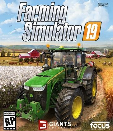 PAPENBURGER MAP - Farming Simulator 19 Mods - Ai Cave