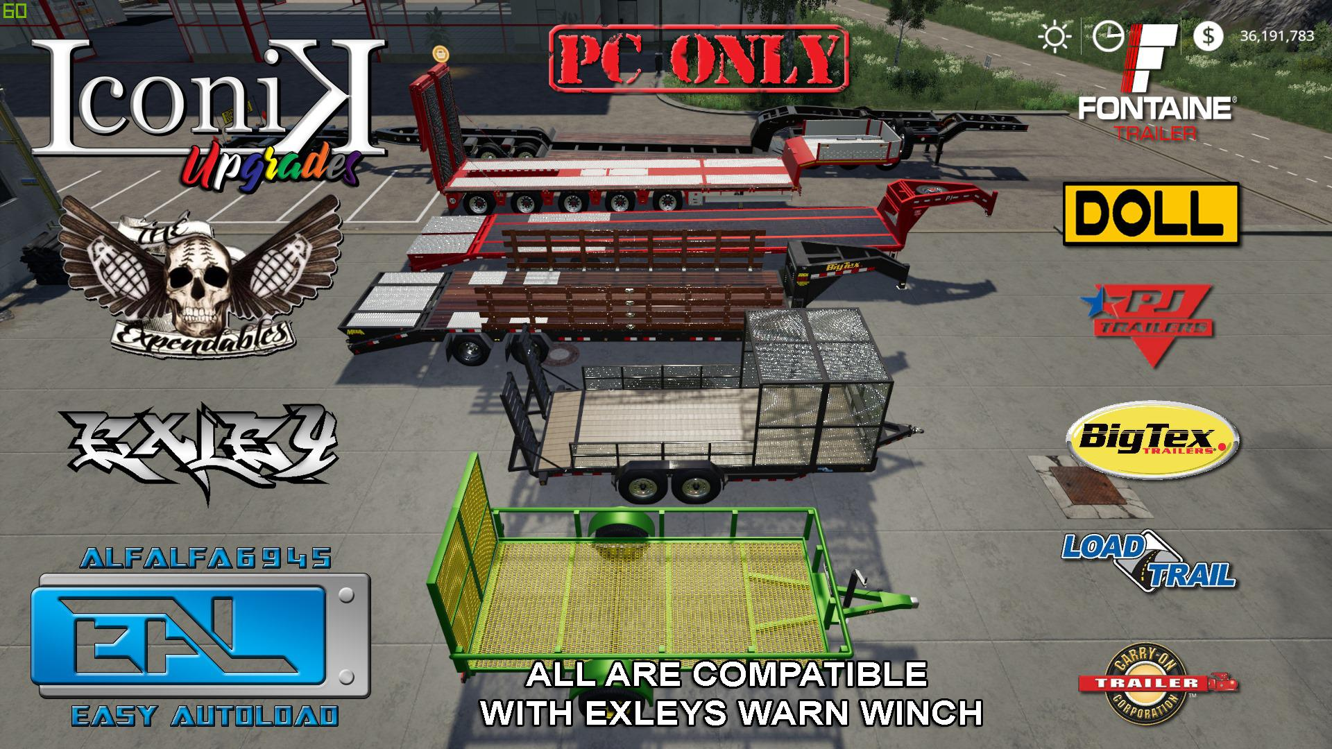 Diesel Fuel Production in Farming Simulator 19 - Ai Cave Game Mods