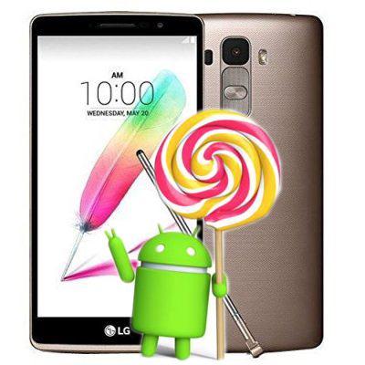 Unlocking Bootloader in LG G4 Stylus T-Mobile H631