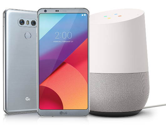 LG G6 T-Mobile H872 Nougat Rooted Firmware | Tech Central