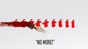 No More - no verse