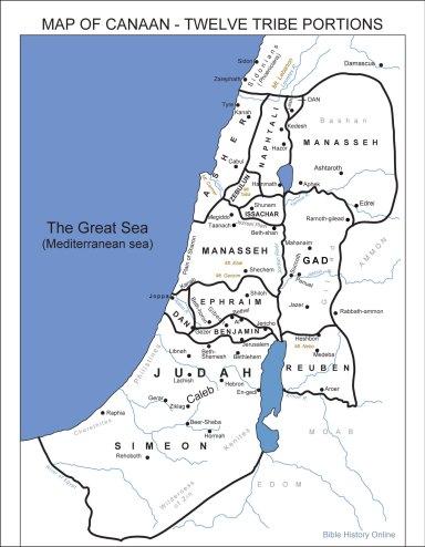 Source: Bible-history.com