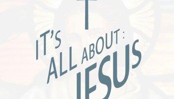 Zechariah: Give Yourself to Christ as a Living Sacrifice (1