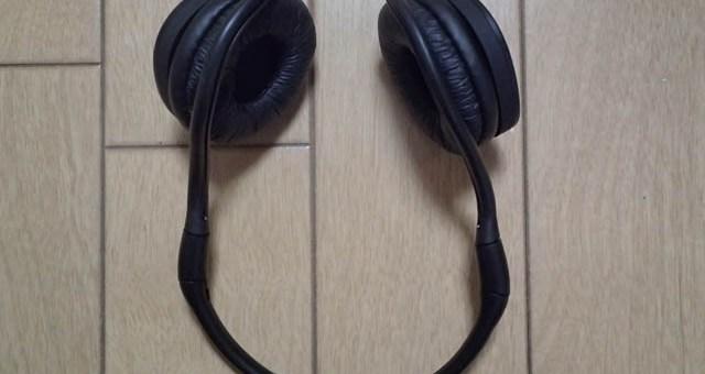 AUKEY EP-B26 Bluetooth 耳掛け式ヘッドホン