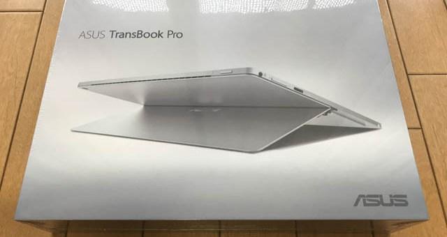 ASUS TransBook T304UA-7200