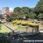 横浜散歩(2):ジュラールの瓦工場と水屋敷跡・元町公園