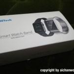 Apple Watchのバンド交換