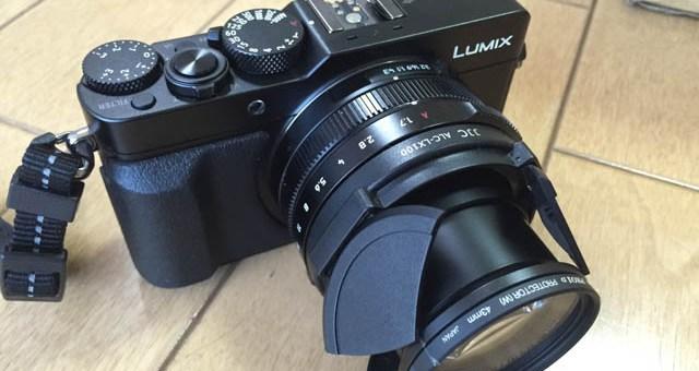 どうする? LUMIX DMC-LX100