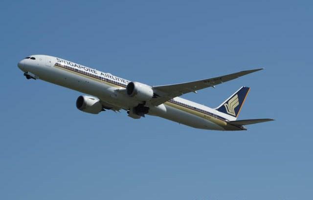 シンガポール航空で福岡-シンガポールのビジネスがコミコミで98,970円のセール実施中
