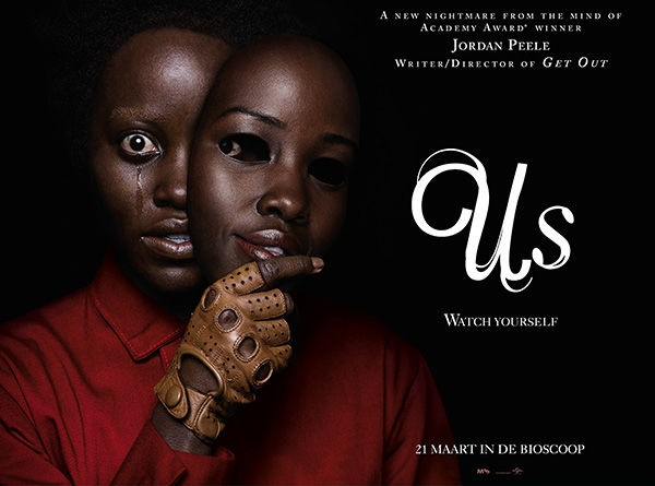 Image result for Us poster""