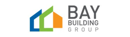 Bay Building Group Logo Update