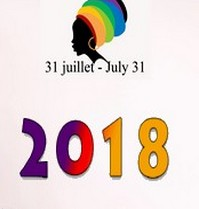 Journée internationale de la femme africaine 2018