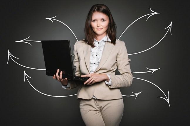 Assistante Commerciale Merignac 33