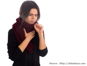 Cara Mengobati batuk berdahak Orang Dewasa