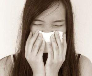 Cara Menggobati Alergi Makanan