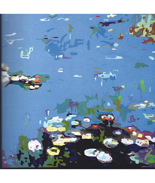 Monetscape-100-x-100-cm