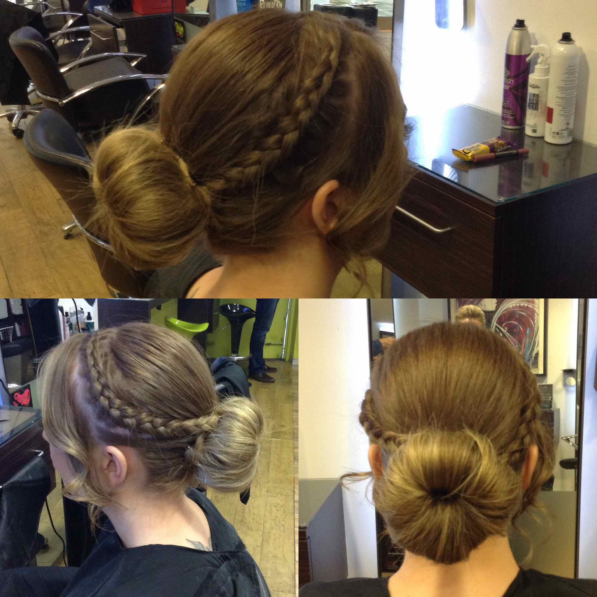 Prom And Wedding Hair Ideas Bristol Archives Hair Salon In Bristol