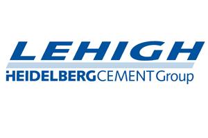 $1500 Platinum Sponsor Lehigh Heidelberg Cement Group 2016